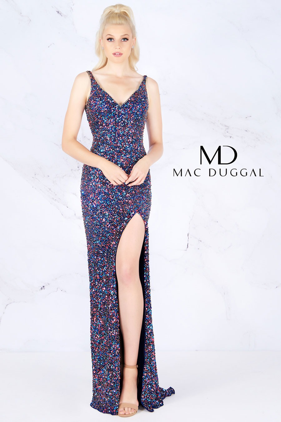 Mac Duggal Dress
